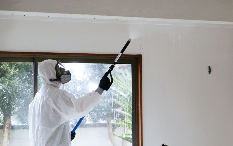 Meth cleaning products Queensland