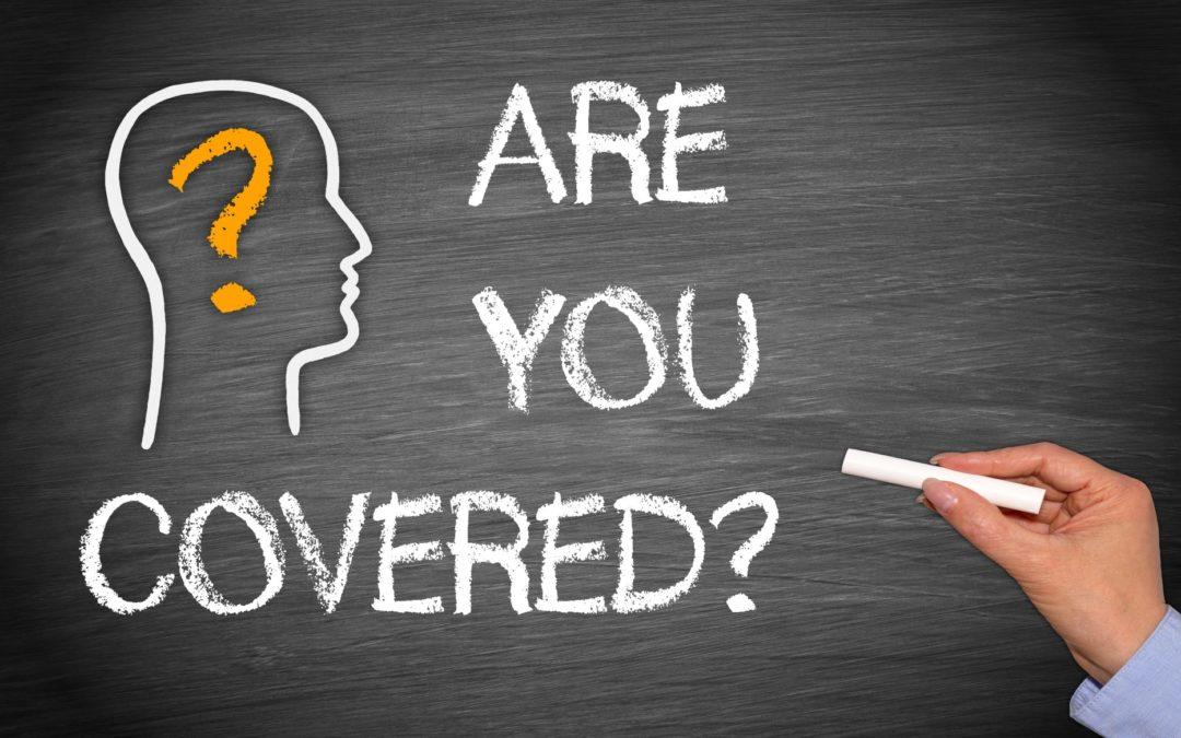 Meth Contamination: Insured or Not?