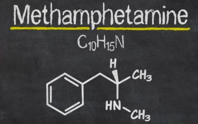 Dangerous Chemicals Found in Methamphetamine